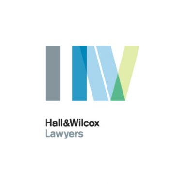 Hall & Wilcox Employment Team